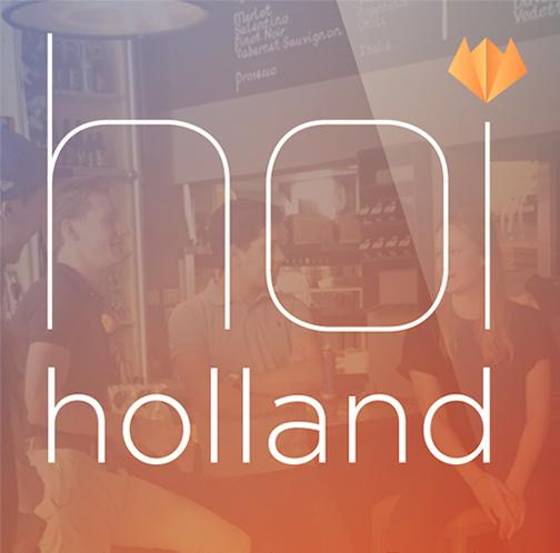 Hoi Holland! app