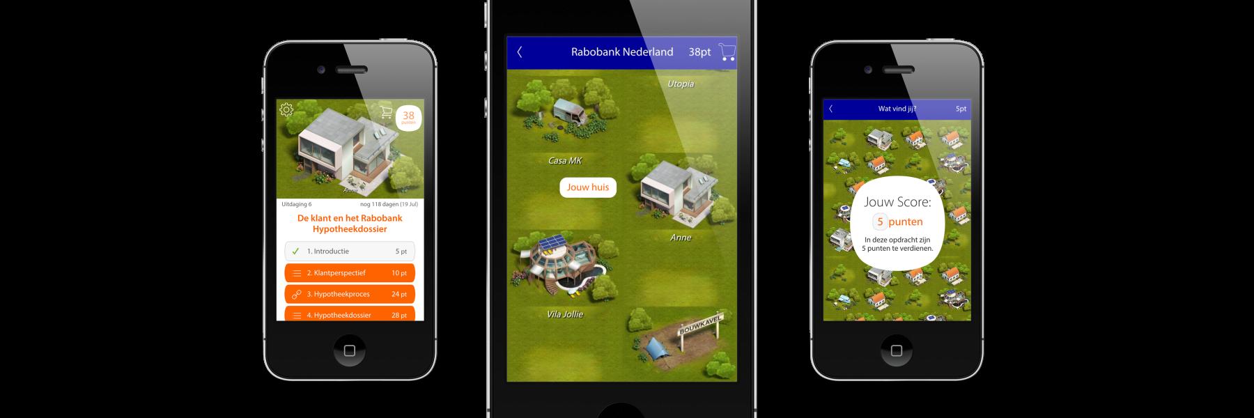 Rabobank slider1 1800x600 - Bank gamification: los bancos también juegan