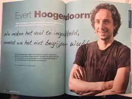 Evert Hoogendoorn