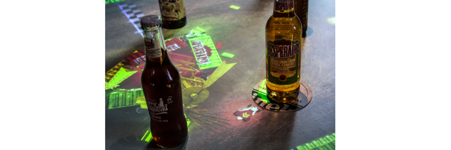 Desperados Game Ijsfontein