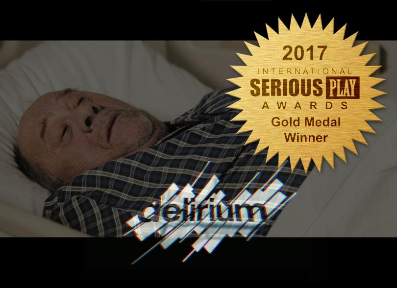 Delirium Gold