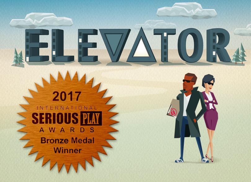 Elevator Bronze